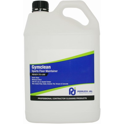 Industrial Fast Acting Sealed Concrete Floor Cleaner And Degreaser 5l Other Cleaning Supplies