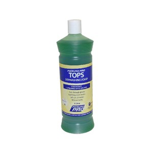 Tops Hand washing Detergent 1L