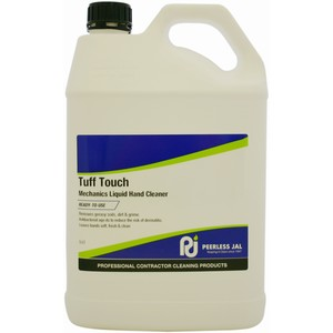 Tuff Touch Abrasive Hand Cleaner 5L