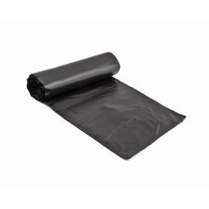Bin Liner 80L Black 30um