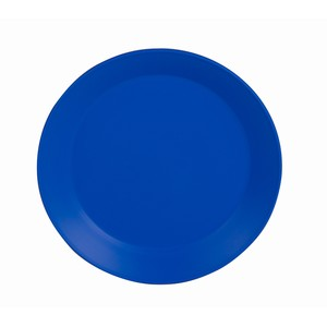 Decor Reusable Plastic Dinner Plate