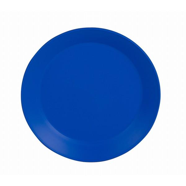 Decor Reusable Plastic Dinner Plate
