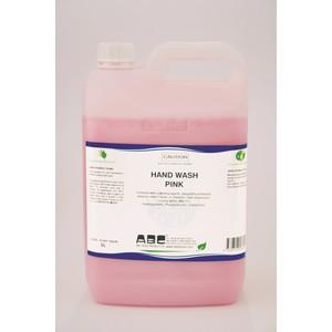 """ABC"" Premium Quality Hand Soap Pink 5L"