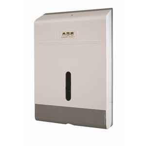 ABC Slimline Interleaved Hand Towel Dispenser