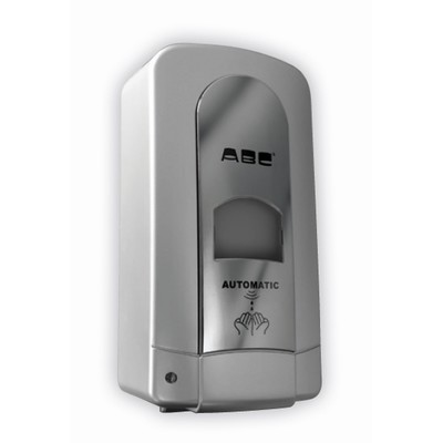 """ABC"" Touch Free Foam Soap Dispenser"