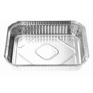 Foil Container Lasagne Catering Tray 3kg