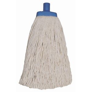 """EDCO"" Contractor Cotton Mop Refill 450g"