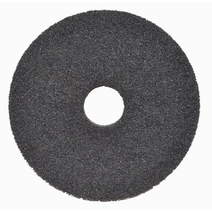 Floor Pad Reg Black 400mm