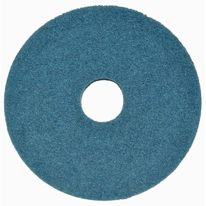 Floor Pad Reg Blue 400mm