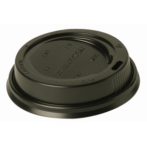 Lid Black for 8oz Callisto Cup