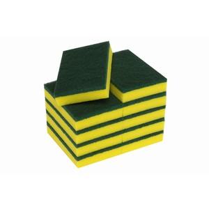 Sponge Scourer 150mmX100mm