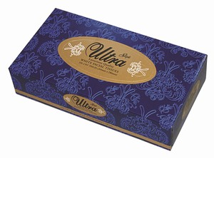 "A-213880 ""Ultra"" 2 ply Facial Tissue 100"