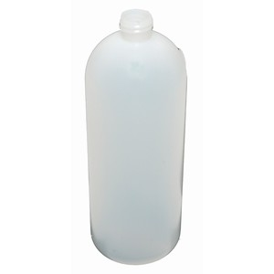 Bottle Natural 1 Litre (No Cap)