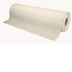 "0-7049W ""ABC"" Industrial Large Wiper Roll White"