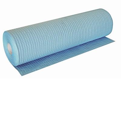 """0-7049B """"ABC"""" Large Wiper Roll Blue"""