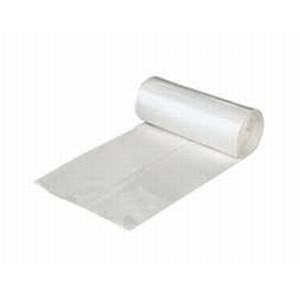 Bin Liner 36L White 10um