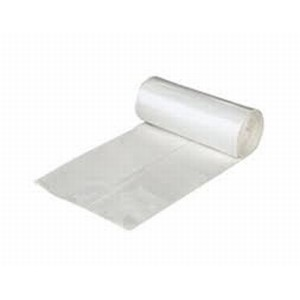Bin Liner 45L White 15um