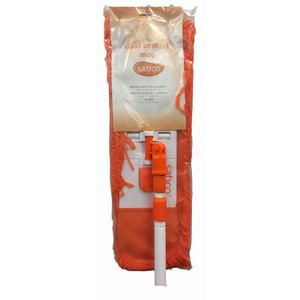 """Sabco"" Dust Control Mop Orange"