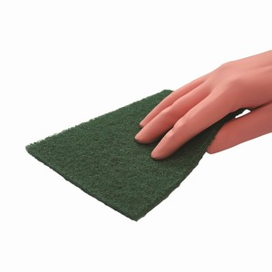 Scourer Green 100x150mm