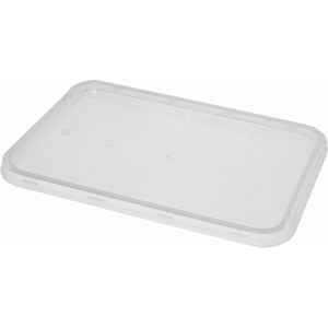 Lid to suit rectangular container