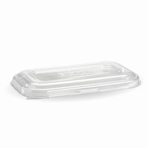 BioPak Takeaway Clear lid 750/1000ml