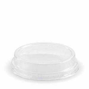 BioPak Clear Plastic Sauce Lid 60ml