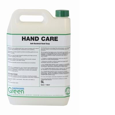 Handcare - Antibacterial Hand Soap 5L