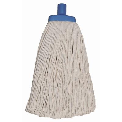 """""""EDCO"""" Contractor Cotton Mop Refill 250g"""