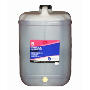 Active S.R.A #5 HD Soil Removing Agent 25L
