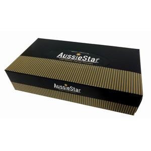 """A-510026 """"AussieStar"""" 2 ply Facial Tissue"""