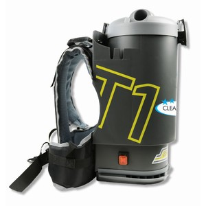 Vacuum Backpack Ghibli T1V3