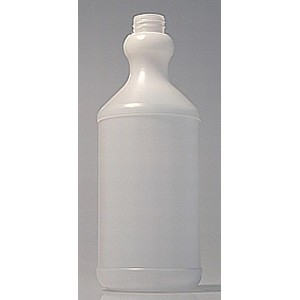 Bottle Natural 750 ml (No Cap)