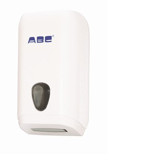 """ABC"" Mini Singlefold Hand Towel Dispenser"