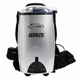 Vacuum Backpack Aerolite