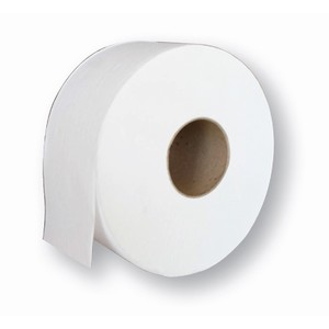 "F-300 ""Fresh"" 2ply Jumbo Toilet Roll 300m"
