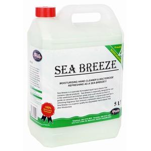 Sea Breeze Liquid Hand Soap 5L
