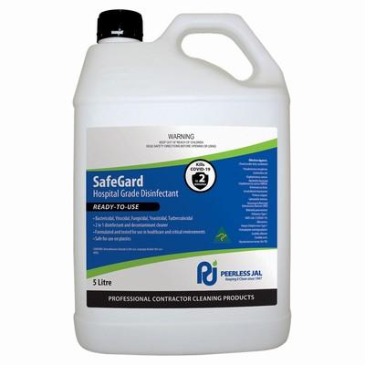 SafeGuard Disinfectant 5L