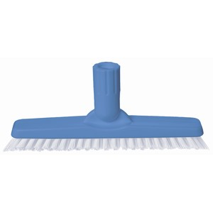 Oates Grout Brush Blue 225mm