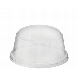 Lid Dome to suit Sundae Cup