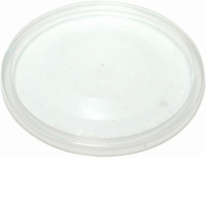Lid to Suit Round Microwavable Container