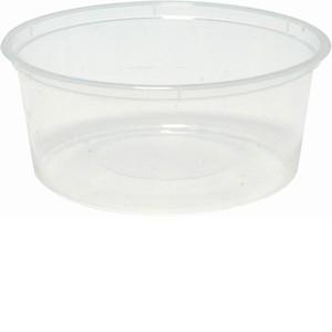 Round Container 330ml