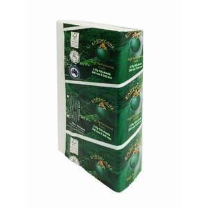 "EC-8788 ""EarthCare"" 2 ply Ultraslim Hand Towel"