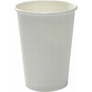 Paper Hot Drink Cup 12oz