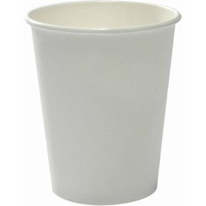 Paper Hot Drink Cup 8oz