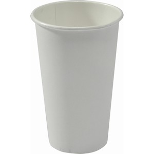 Paper Hot Drink Cup 16oz