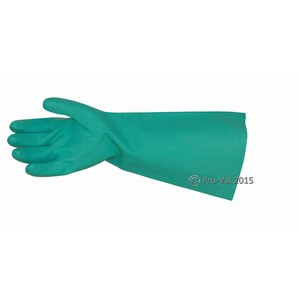 """""""Pro-Val"""" Nitrile 46's Elbow Length"""