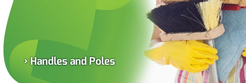 Handles & Poles